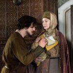 Сериал «Годунов»: тайны и мистика со съемок