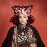 """""""Щирі. Свята"""": благотворительный календарь украинского праздничного наряда"""