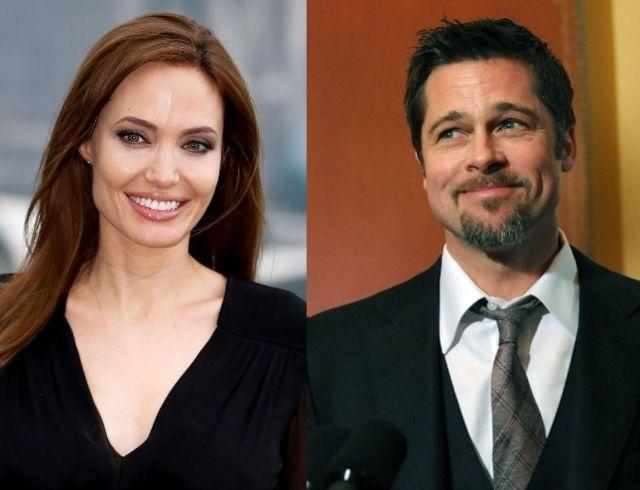 Анджелина Джоли и Брэд Питт решили продлить суд по вопросу опеки над детьми