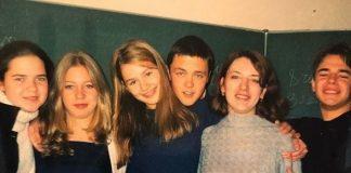 Мария Кожевникова показала, как выглядела в 11-м классе