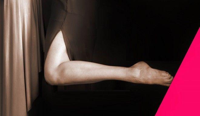 Лидия Русскова представит перформанс «Ты» в галерее VS Unio