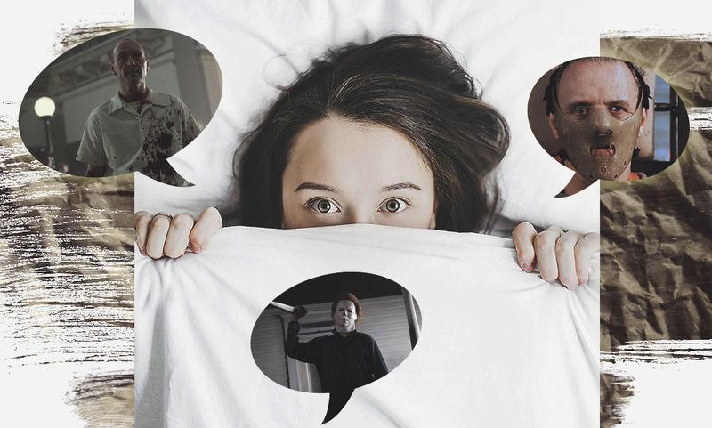 6 советов для тех, кто не высыпается из-за кошмаров