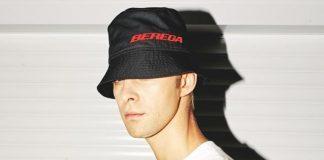 Макс Барских представил собственную коллекцию #BEREGA (ФОТО)