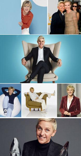 «Первая женщина, изменившая мир»: как телеведущая Эллен Дедженерес повлияла на зрителей