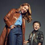 У сына Тины Кароль юбилей: Вениамину 10 лет
