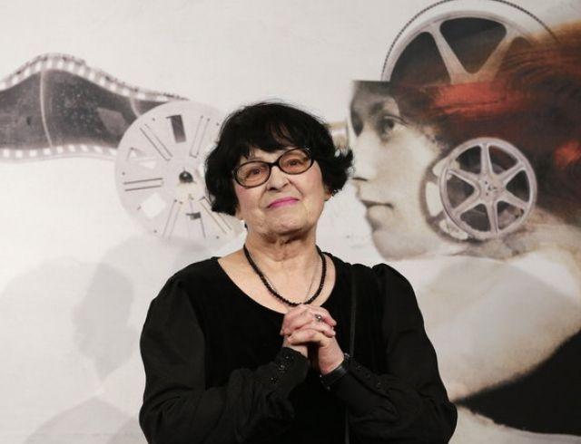 Сегодня Кире Муратовой исполнилось бы 84: вспоминаем лучшие высказывания актрисы и режиссера