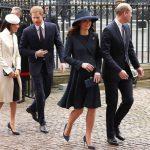Разногласия в королевской семье: будущие родители принц Гарри и Меган Маркл вынуждены переехать в другую резиденцию