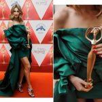TAYANNA стала женщиной третьего тысячелетия: новая награда певицы