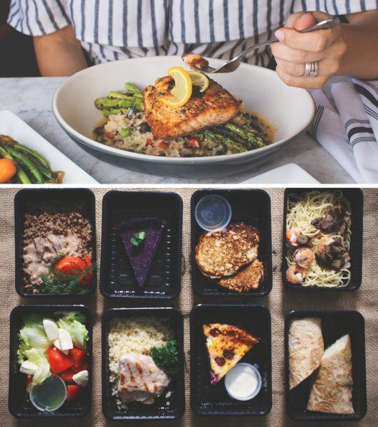Как подобрать программу питания под свой образ жизни
