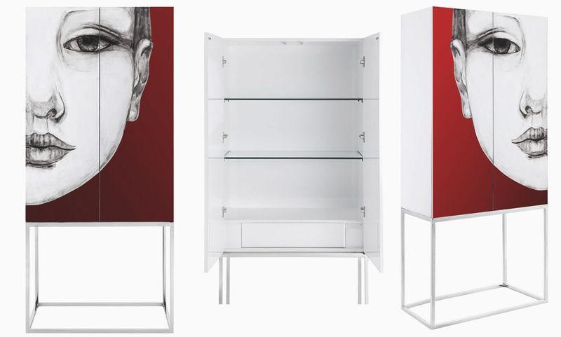 5 эксклюзивных находок мебели, которые хочется купить