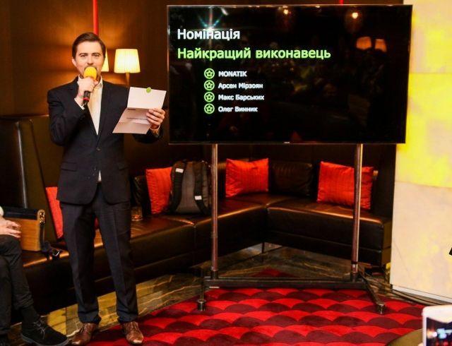 YUNA 2018: кого номинировали на премию