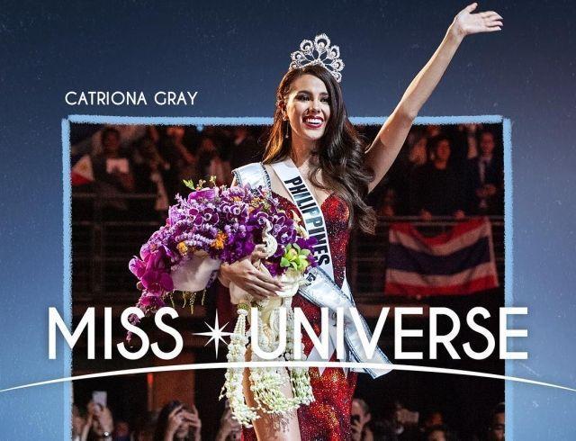 """Стало известно, кто выиграл """"Мисс Вселенная-2018"""""""