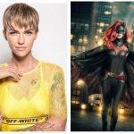 Руби Роуз в образе Бэтвумен: вышел первый тизер с новой супергероиней