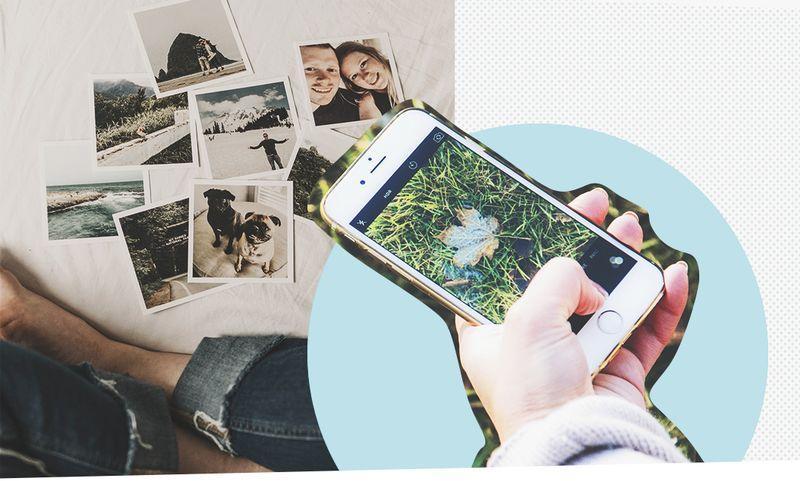 4 способа быстро подвести итоги года в соцсетях