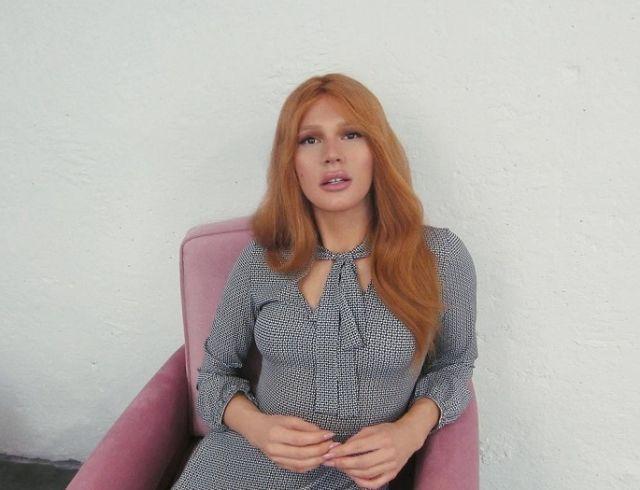 """Зианджа осудила """"Лигу смеха"""" и студию """"Квартал 95"""" за жесткие шутки о ней (ФОТО)"""