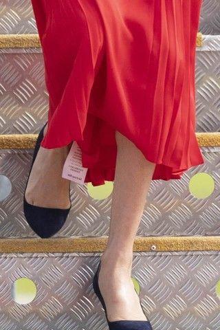 Модные итоги Меган Маркл: 8 провалов vs 20 удачных нарядов