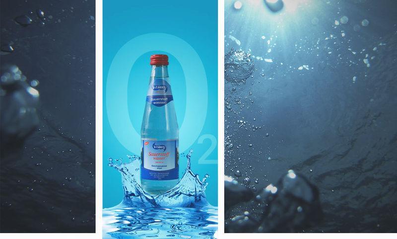 Польза кислородной воды, о которой ты не знала