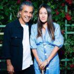 Официально: Валид Арфуш и Лида Петрова развелись после 18 лет супружеской жизни