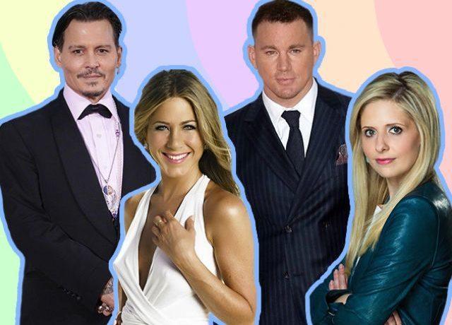 Чего боятся звезды: фобии Джонни Деппа, Дженнифер Энистон, Ченнинга Татума и других