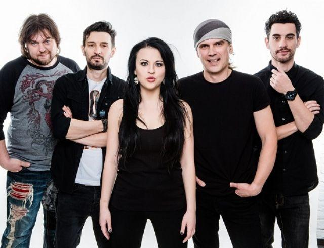 """Группа """"Скрябин"""" анонсировала выход песни, созданной по записям Кузьмы"""