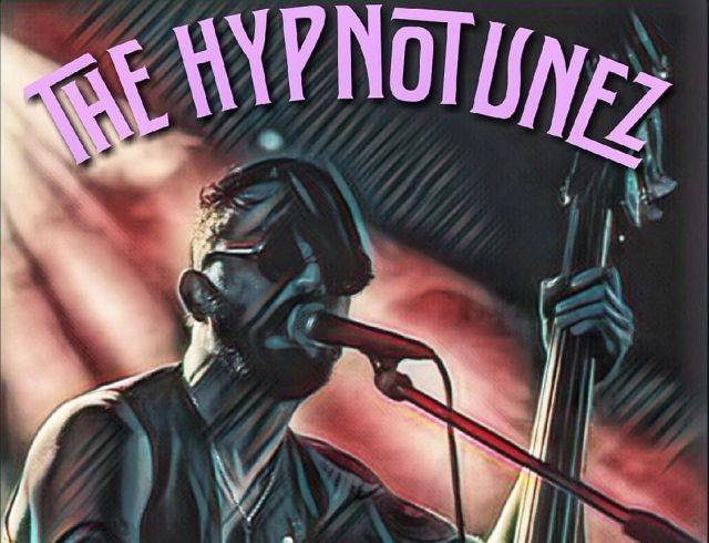 """Группа The Hypnotunez презентовала песню для Нацотбора на """"Евровидение-2019"""": премьера Hey"""