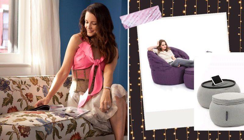 Нетфликс & чилл: как создать уютную зону отдыха в своей квартире
