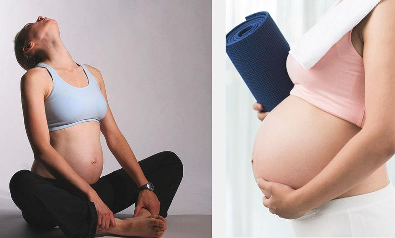 5 советов для комфортной беременности