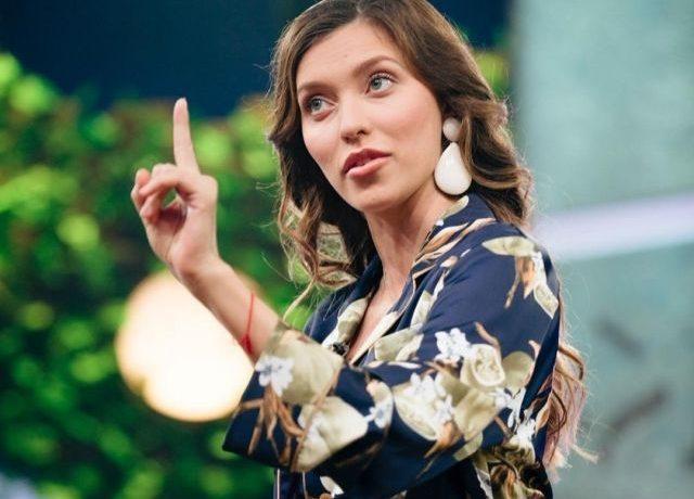 Жизнь и работа во 2-м триместре беременности: новые откровения Регины Тодоренко