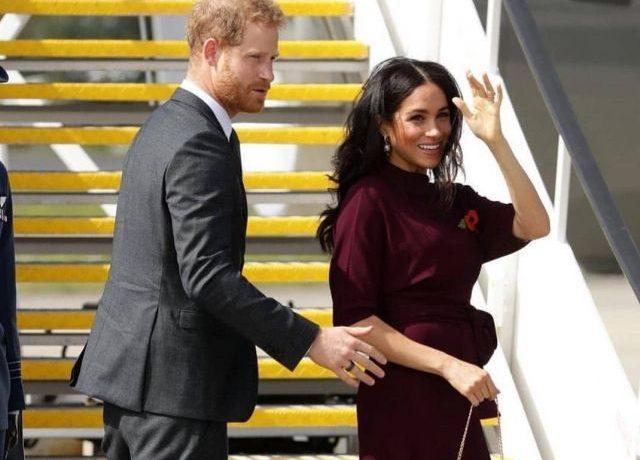 Принц Гарри и Меган Маркл не пришли на день рождения Кейт Миддлтон?