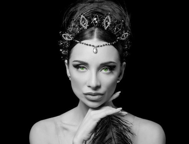 """Самая большая """"жертва"""" ради балета – это личное время: ЭКСКЛЮЗИВНОЕ интервью Кристины Шишпор"""