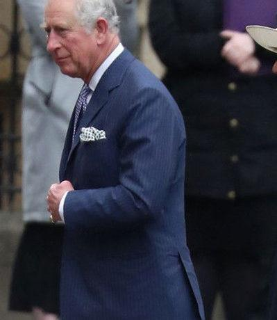 Язык тела: что говорят о членах королевской семьи их жесты