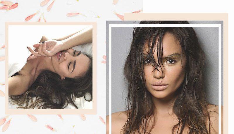 7 секретов идеальной кожи моделей