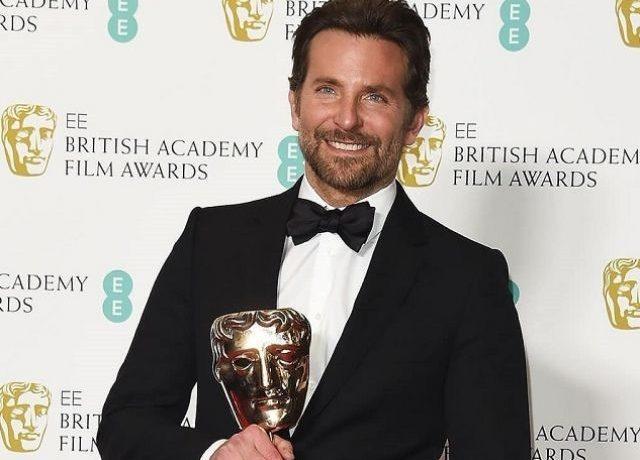 """""""Спасибо Ирине"""": Брэдли Купер выступил с трогательной речью на премии BAFTA"""