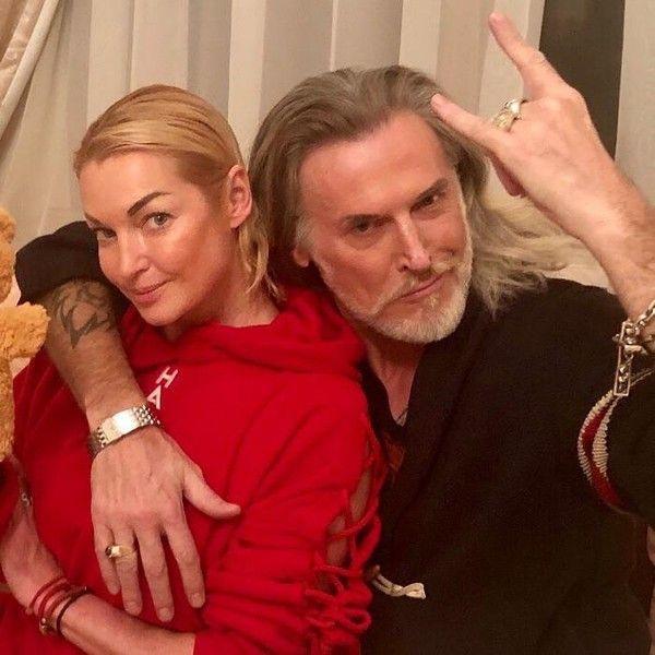 Волочкова заявила, что готовится к свадьбе