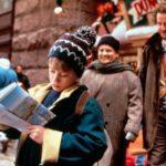 """Новости от """"Один дома"""": Джо Пеши посмотрел Google-рекламу с повзрослевшим Маколеем Калкиным"""