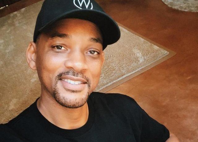 Видео дня: Уилл Смит станцевал зажигательный тверк