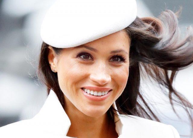 Меган Маркл готовит второй baby shower в Лондоне