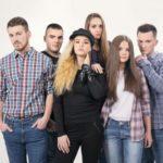 """Черногорию на """"Евровидении"""" представит группа D-moll с песней Heaven"""