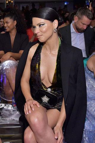Лучшие и худшие наряды звезд на Fashion Los Angeles Awards
