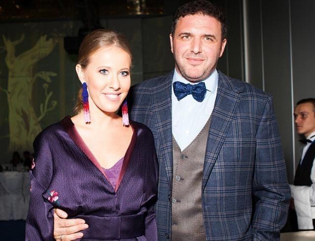 Больше не пара? Ксения Собчак и Максим Виторган сделали официальное заявление о своих отношениях