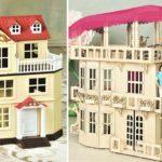История кукольного дома: как появилась мода на самую желанную игрушку
