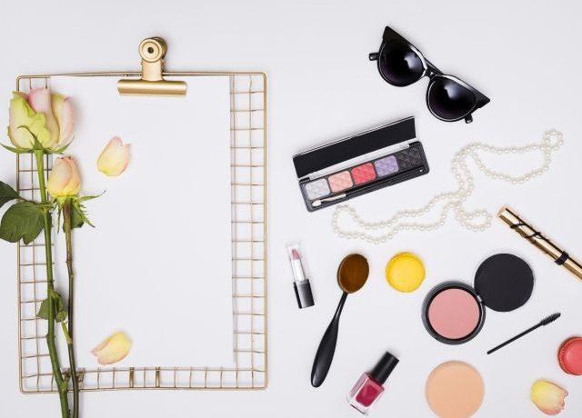 Весенний макияж 2019: интересные акценты