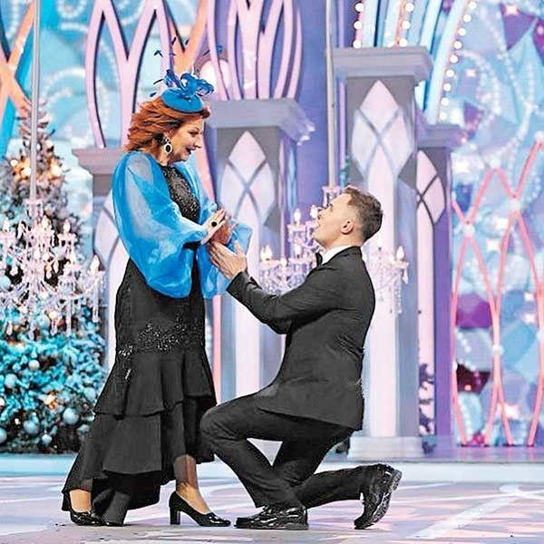 Петросян и Степаненко: как сложилась их жизнь после развода
