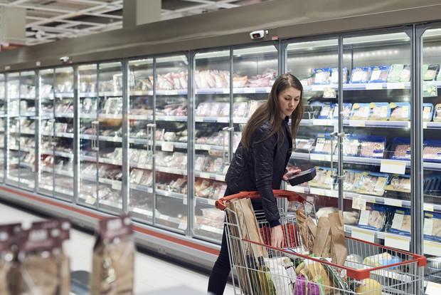 Почему опасно покупать в супермаркетах продукты на развес