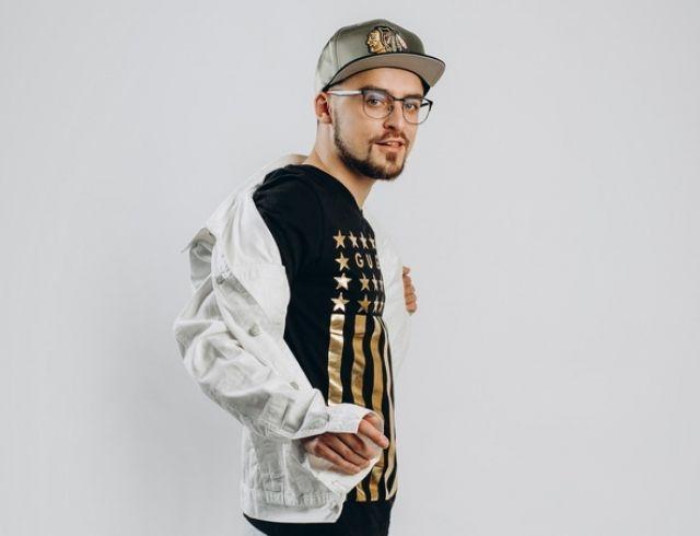 """""""Не зупиняйся"""": Julik презентовал песню-мотивацию (ПРЕМЬЕРА)"""