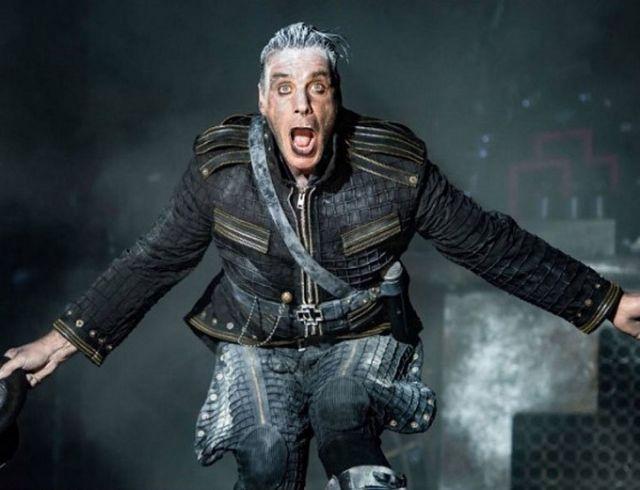 Группа Rammstein заинтриговала демо-версиями двух треков из нового альбома
