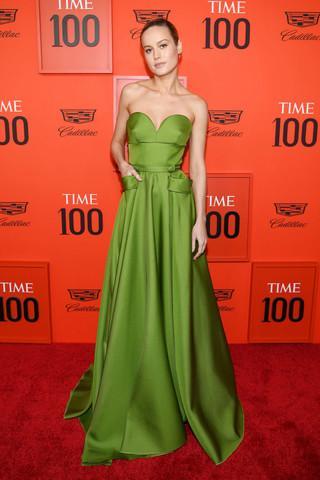 5 провальных платьев звезд с церемонии TIME 100 Gala