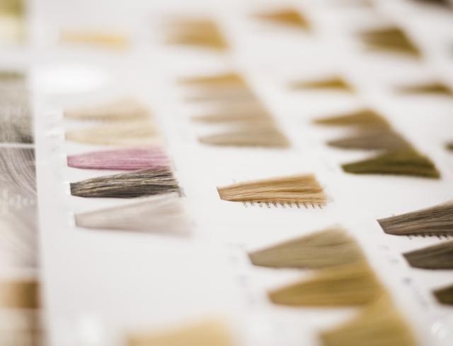 ТОП-3 эффективных способа, как смыть краску с волос