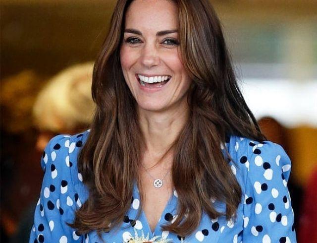 СМИ: Кейт Миддлтон тщательно спланировала знакомство с принцем Уильямом