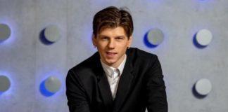 Александр Лещенко презентовал инновационный танец в стиле 3D (ФОТО+ВИДЕО)